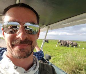 ökoturizmus, természeti értékek, vezetett túrák Kenyában